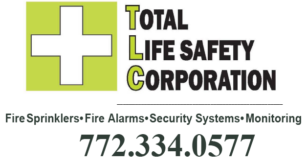 Total LifeSafety Corporation