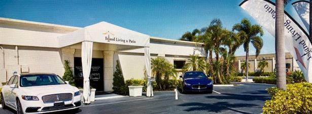 Island Living & Patio, Inc.