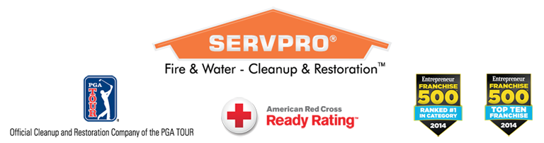 SERVPRO of West Palm Beach