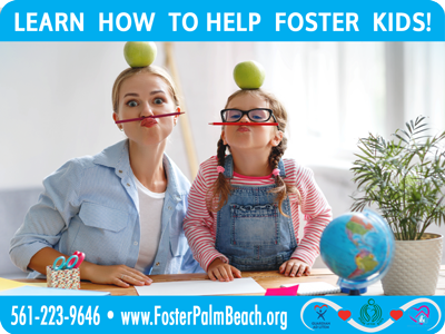 Foster Palm Beach