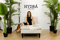 Hydrá Wellness IV Therapy Lounge Opens in Palm Beach
