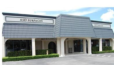 ASD Surfaces, LLC