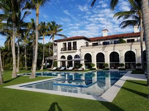 Roberts Pool Design