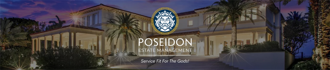 Poseidon Estate Management