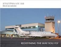 JetsetPrivate Air