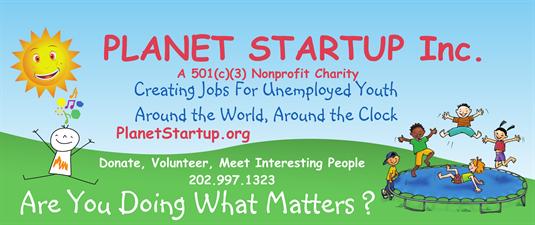 Planet Startup Inc