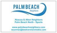 Palm Beach Neighbors - Jupiter
