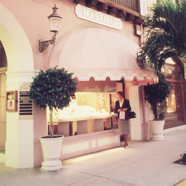 Mystique of Palm Beach