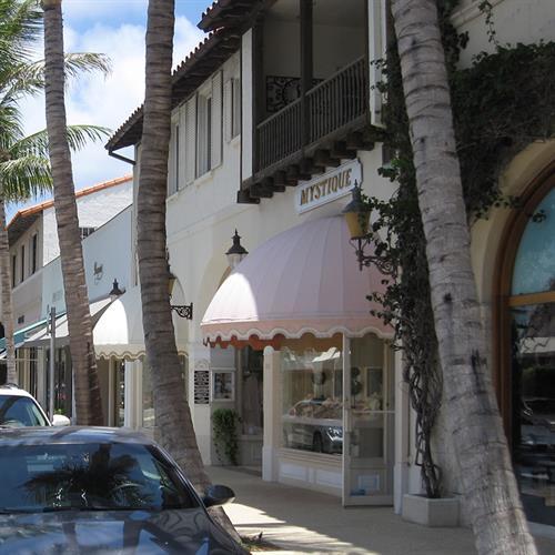 Mystique of Palm Beach, 250 Worth Avenue, Palm Beach, FL 33480