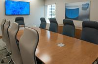 The Ocean Board Room
