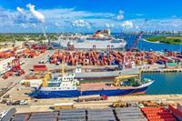 Port of Palm Beach Virtual Presenation