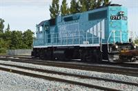 Port of Palm Beach awarded federal grant for rail infrastructure
