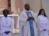 2018 1st school mass