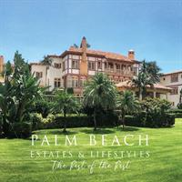StarGroup Books Receives International Indie Book Award for Promotional Book Highlighting Prestigious Palm Beach Estates and Lifestyles