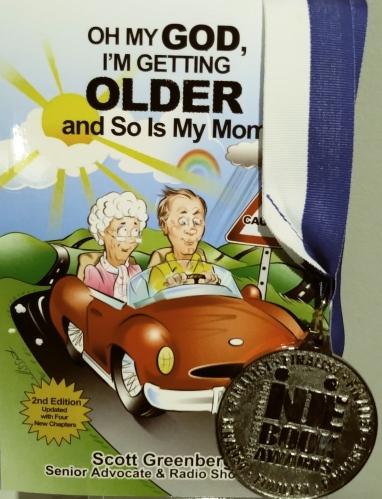 Award-winning book by Scott Greenberg