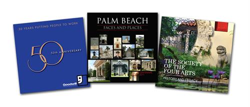 Destination and Nonprofit books published by StarGroup