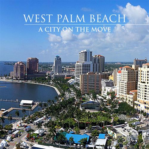 West Palm Beach book published by StarGroup