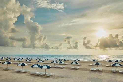 The Breakers Beach