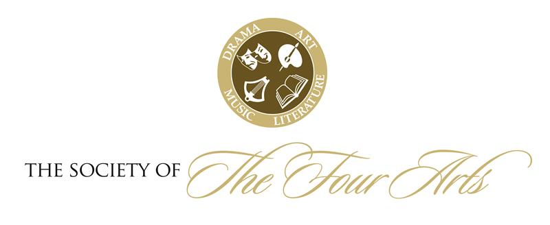 The Society of the Four Arts