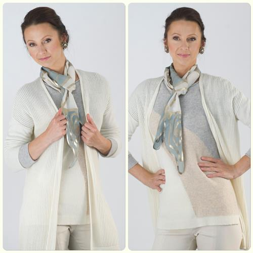 Custom colors, fit, and flattery fabrics for all shapes and sizes