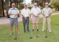 40th Annual Wellington Golf Tournament
