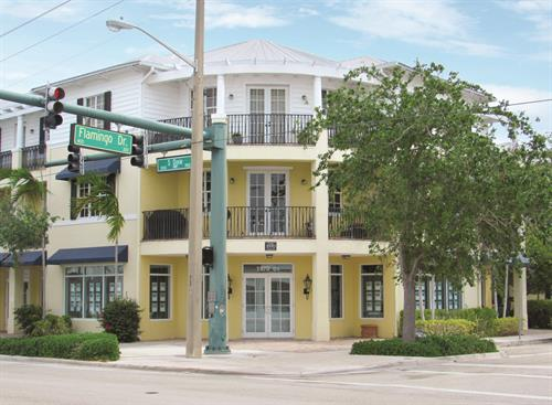 West Palm Beach office located at 1970 Dixie Highway, Suite #C1