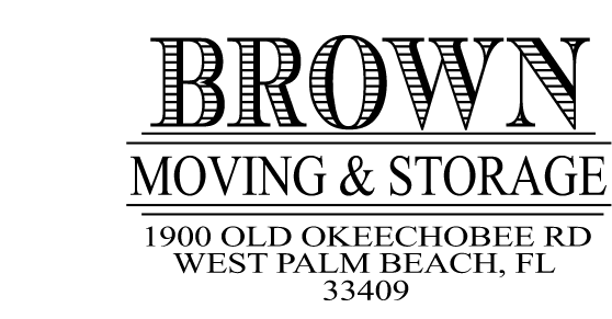 Brown Moving & Storage, Inc.