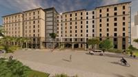 HEDRICK BROTHERS CONSTRUCTION ANNOUNCES NEW STUDENT RESIDENCE HALL DEVELOPMENT FOR PALM BEACH ATLANTIC UNIVERSITY