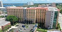 HEDRICK BROTHERS CONSTRUCTION COMPLETES 163,000 SF NEW STUDENT RESIDENCE HALL FOR PALM BEACH ATLANTIC UNIVERSITY