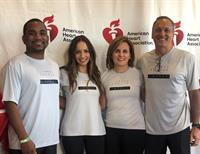 Jones Foster Teams Up with the American Heart Association's CycleNation Campaign