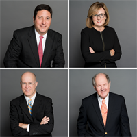Jones Foster Attorneys Reappointed to Florida Bar Committees