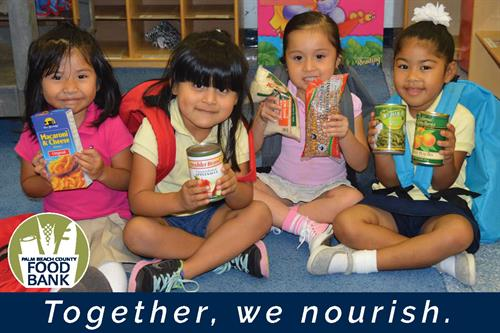 Together. We Nourish.