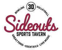 Sideouts Sports Tavern