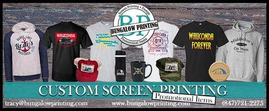 Bungalow Printing