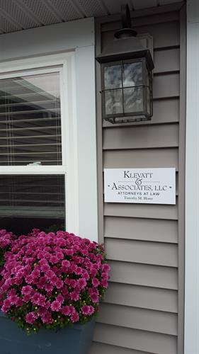 Our Wauconda Office at The Lakeview