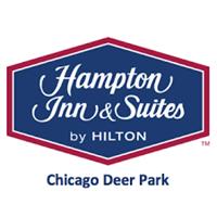 Hampton Inn & Suites by Hilton Chicago/Deer Park