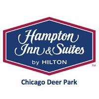 Hampton Inn & Suites by Hilton Chicago/Deer Park - Deer Park