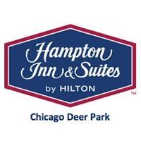 Hampton Inn & Suites by Hilton Chicago/Deer Park - Deer Park