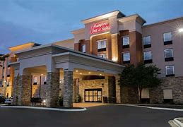 Welcome to the Hampton Inn & Suites