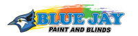 Blue Jay Paint and Blinds