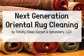 Next Generation Rug Cleaning