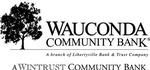 Wauconda Community Bank