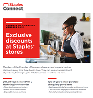 Staples - Silverdale