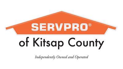 SERVPRO of Kitsap County