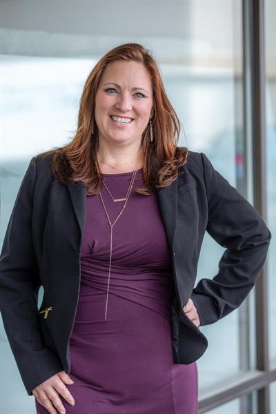 CEO - Kristal Baker