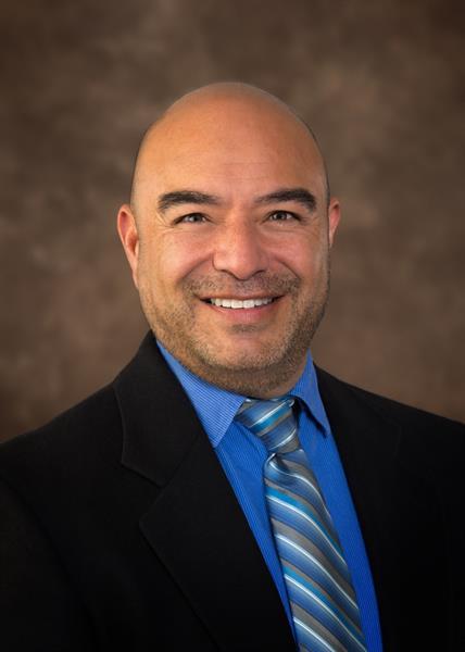 Frank Portello, Production Assistant