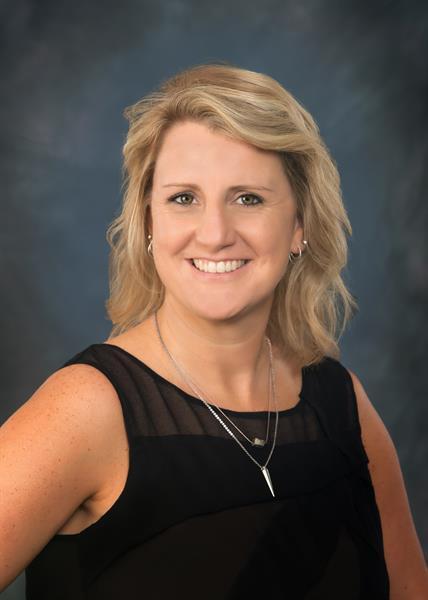Senior Loan Consultant Stacy Jordan