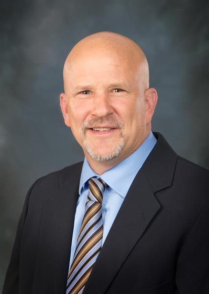 Senior Loan Consultant Steve Coupe
