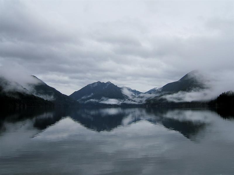 Lake Cresent