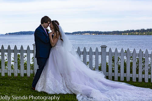 Wedding Photography by Jolly Sienda Photography